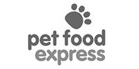 Pet Food Express BW